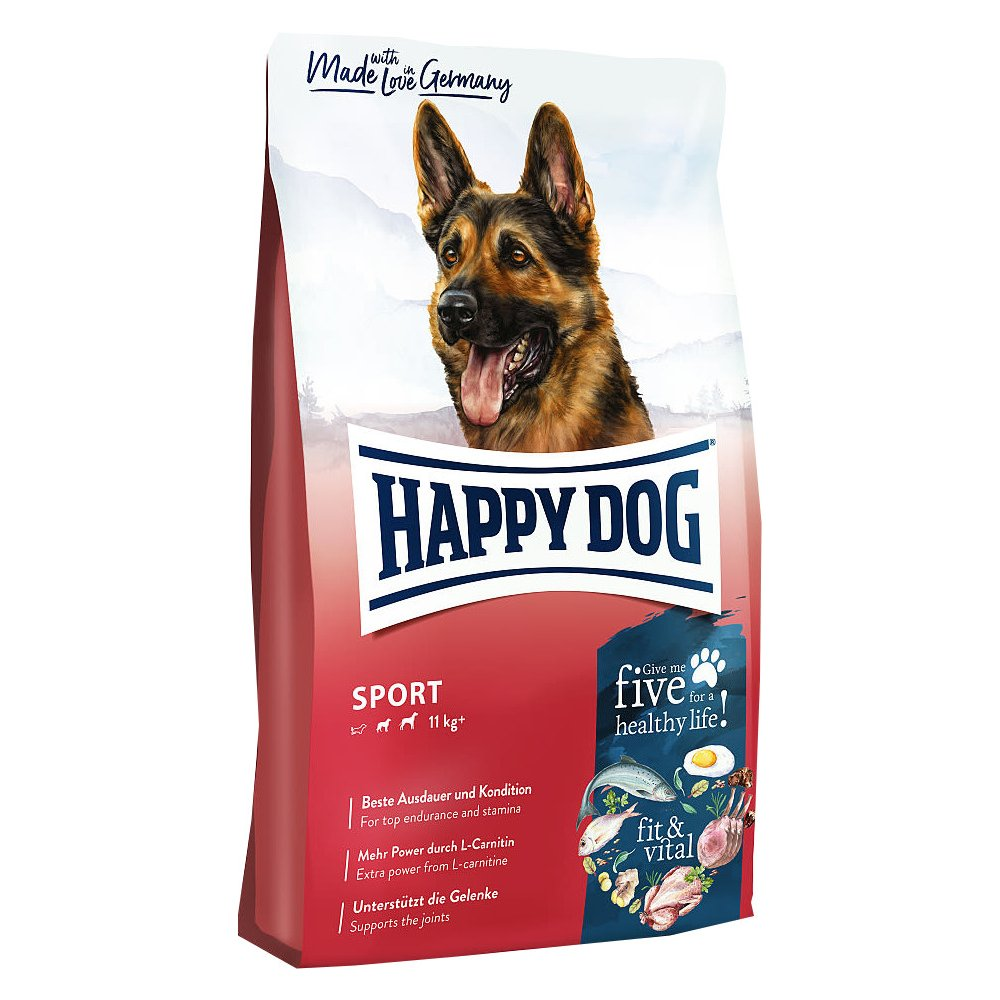 Happy Dog Supreme Fit&Vital Adult Sport 14 kg