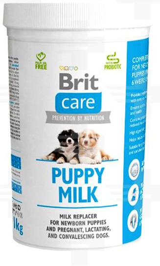 BRIT Care dog Puppy milk 1 kg