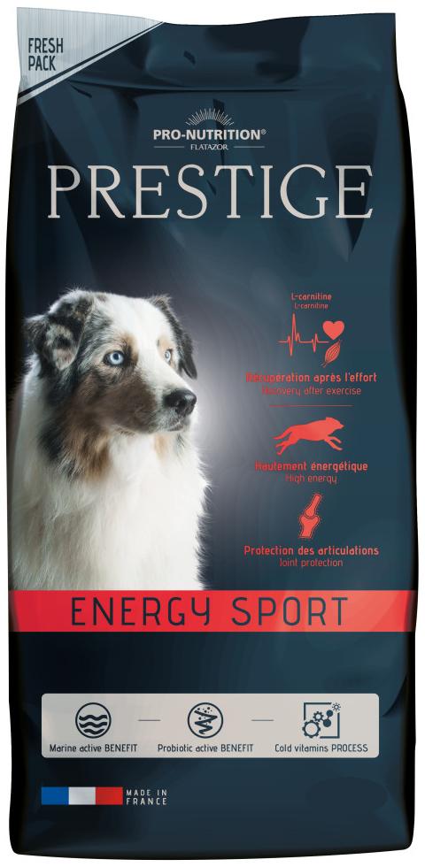 Flatazor Prestige Energy Sport 12 Kg
