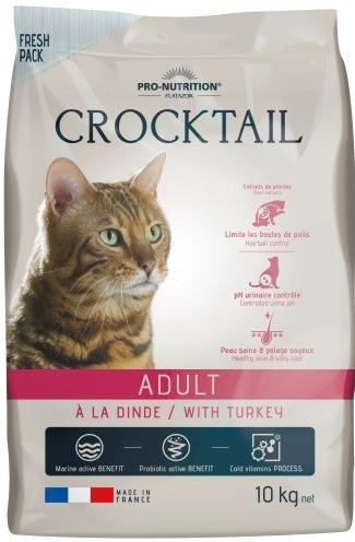 Flatazor Crocktail Adult Turkey 10KG