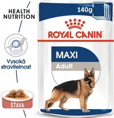 Royal Canin Maxi Adult 10x140 g