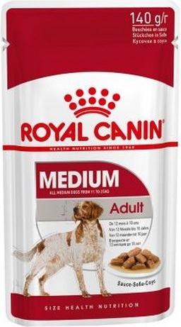 Royal Canin Medium Adult 140 g