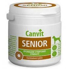 Canvit Senior pre psy 100 g