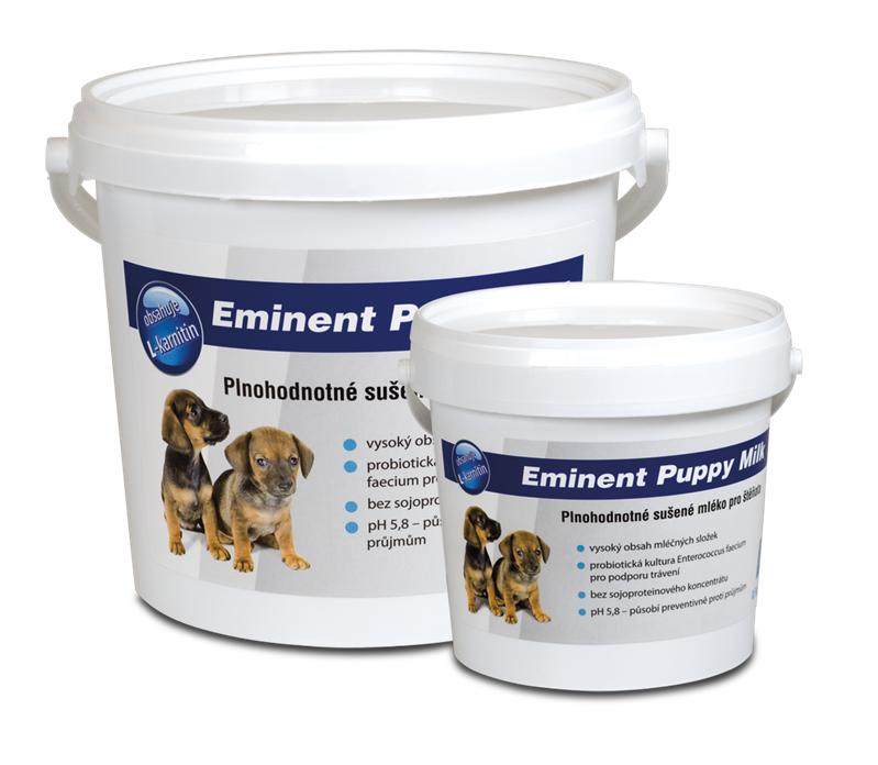 Eminent Dog Puppy MILK PLV 2 kg