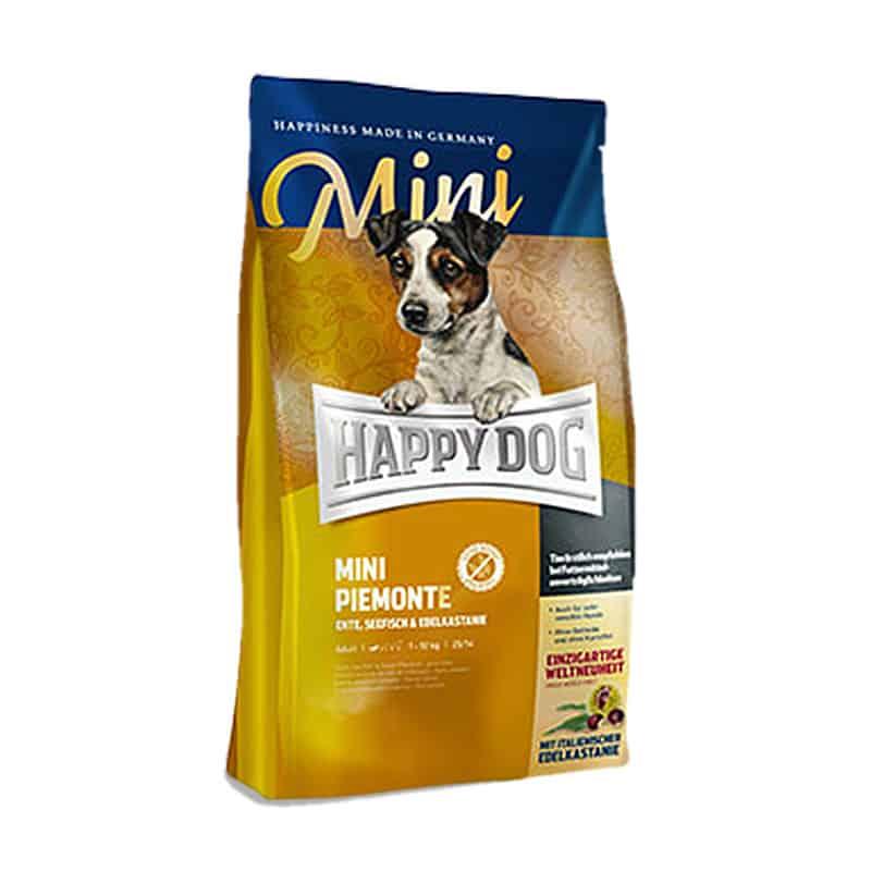 Happy Dog Supreme MINI Piemonte 4 kg