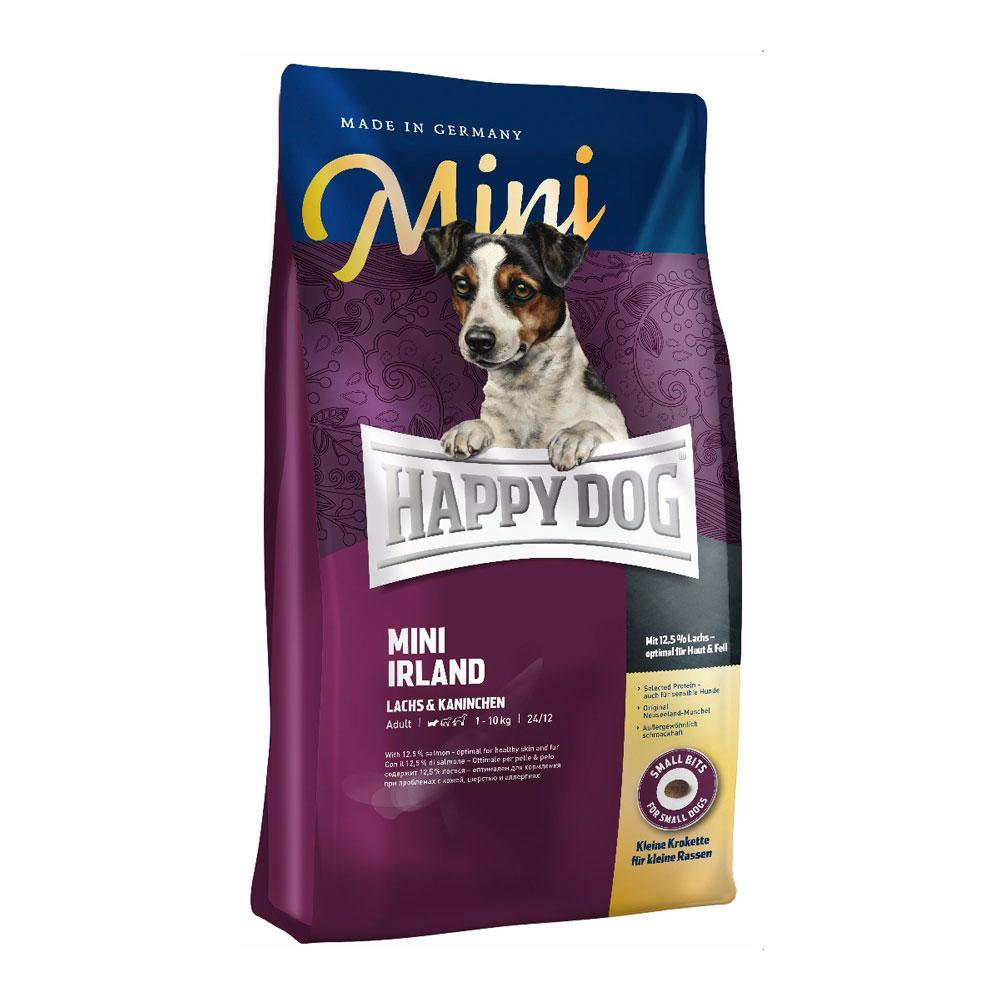 Happy Dog Supreme MINI Irland 4 kg