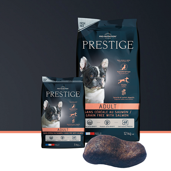 Flatazor Prestige Adult Sensible Salmon 12Kg