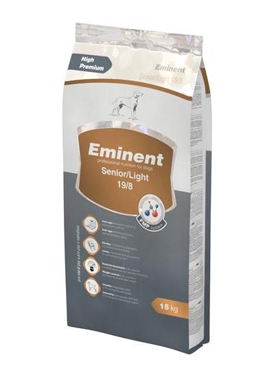 Eminent Dog Senior/Light 15kg