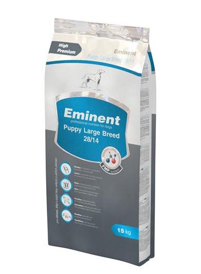 Eminent Dog Puppy Large Breed 15kg