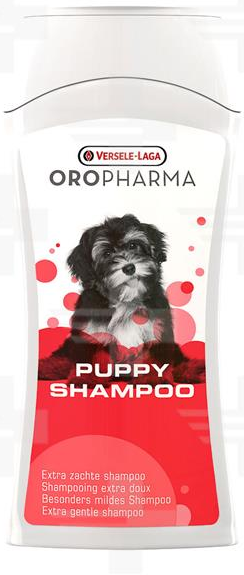 Versele Laga Oropharma dog šampón Puppy 250 ml