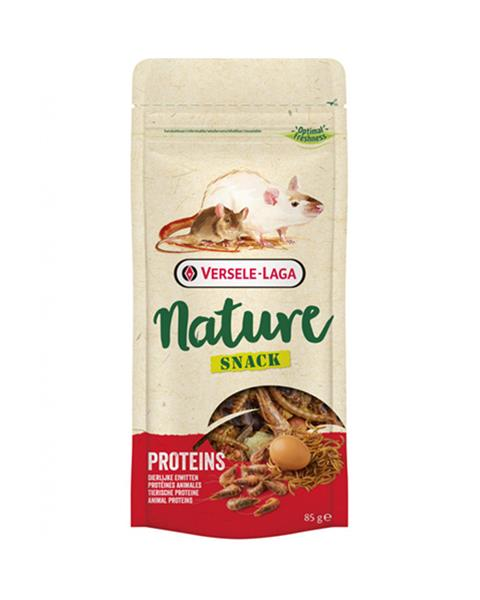 Pamlsok VL Nature Snack Proteins 85 g