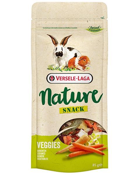 Pamlsok VL Nature Snack Veggies- so zeleninou 85 g