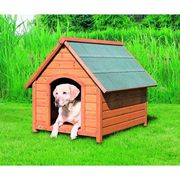 Búda pre psa, drevená Trixie M-L 83x87x101 cm