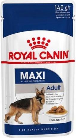 Royal Canin Maxi Adult 140 g