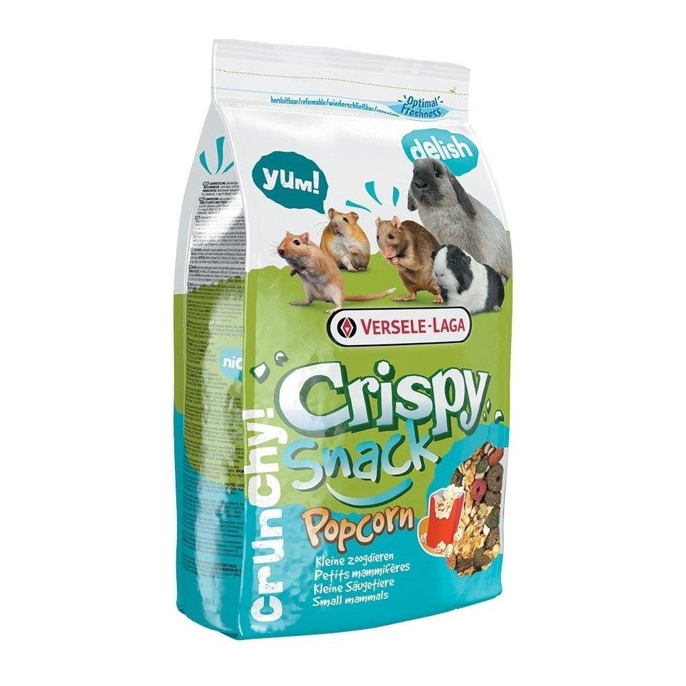 Pamlsok VL Crispy Snack Popcorn 1,75 kg