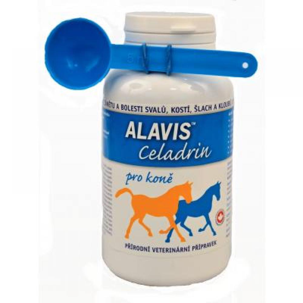 ALAVIS Celadrin pre kone plv. 60 g