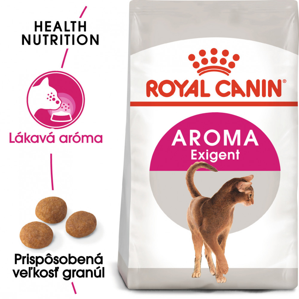 Royal Canin Aromatic Exigent 2kg
