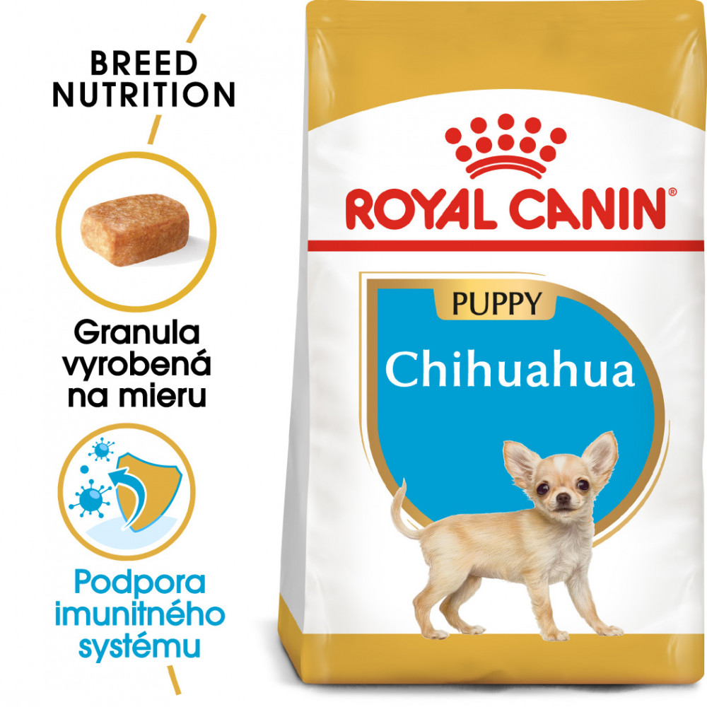 Royal Canin Chihuahua Puppy - 0,5kg