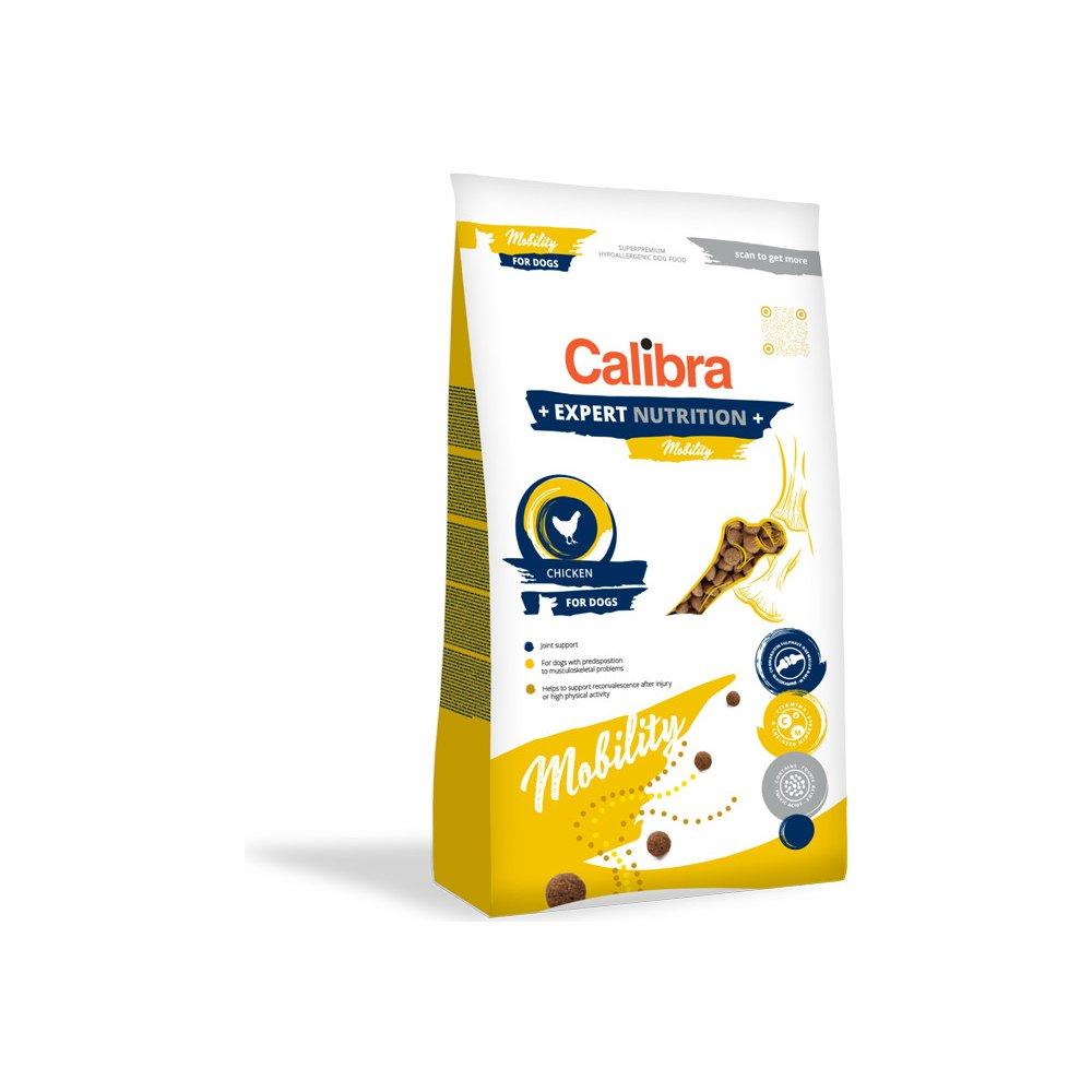 Calibra Dog EN New Mobility 12kg