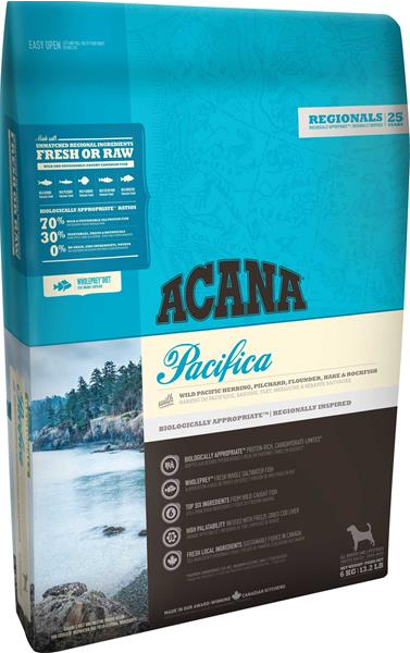 ACANA Regionals Pacifica 2 kg