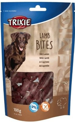 Trixie Premio Lamb Bites jahňacie 100 g