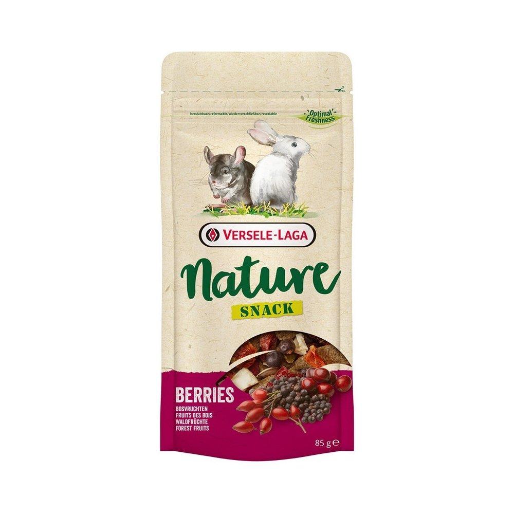 Pamlsok VL Nature Snack Berries 85