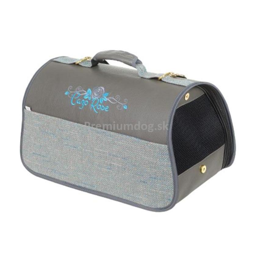 3f3b078f92 Transportná taška Blue Rose