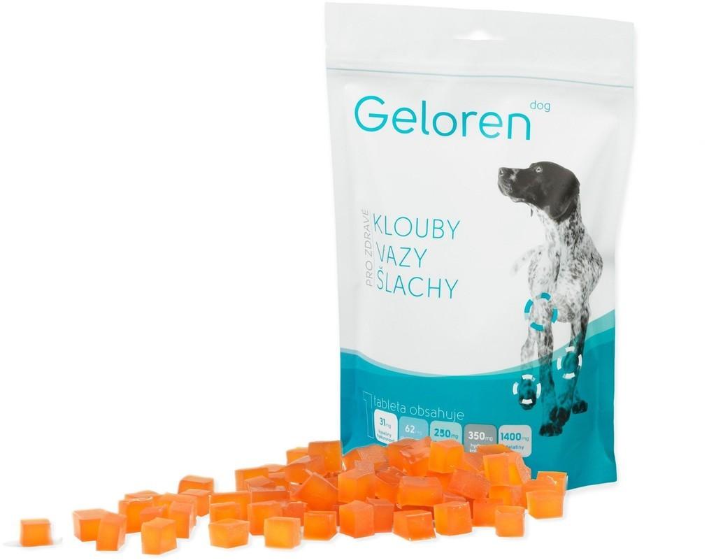 Geloren Dog kĺbová výživa 450 g