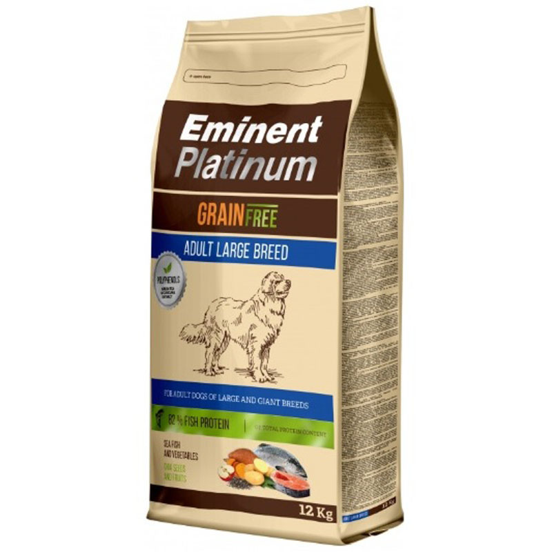 Eminent Platinum Adult Large Breed 12 kg