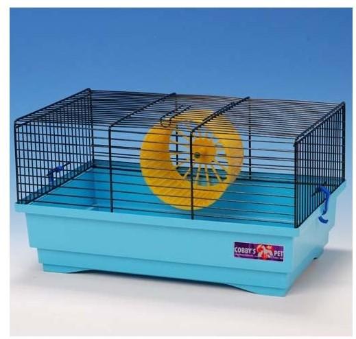 COBBYS PET RODDY Hamster I pre škrečky 33,5x20x19cm