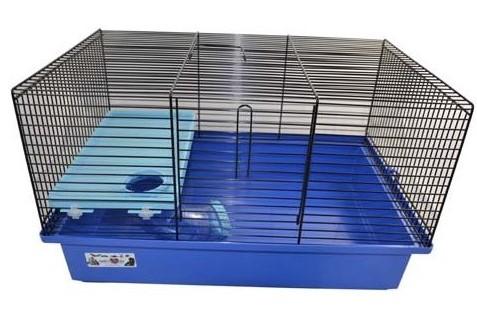 COBBYS PET RODDY Hamster III pre škrečky 31x49x29cm