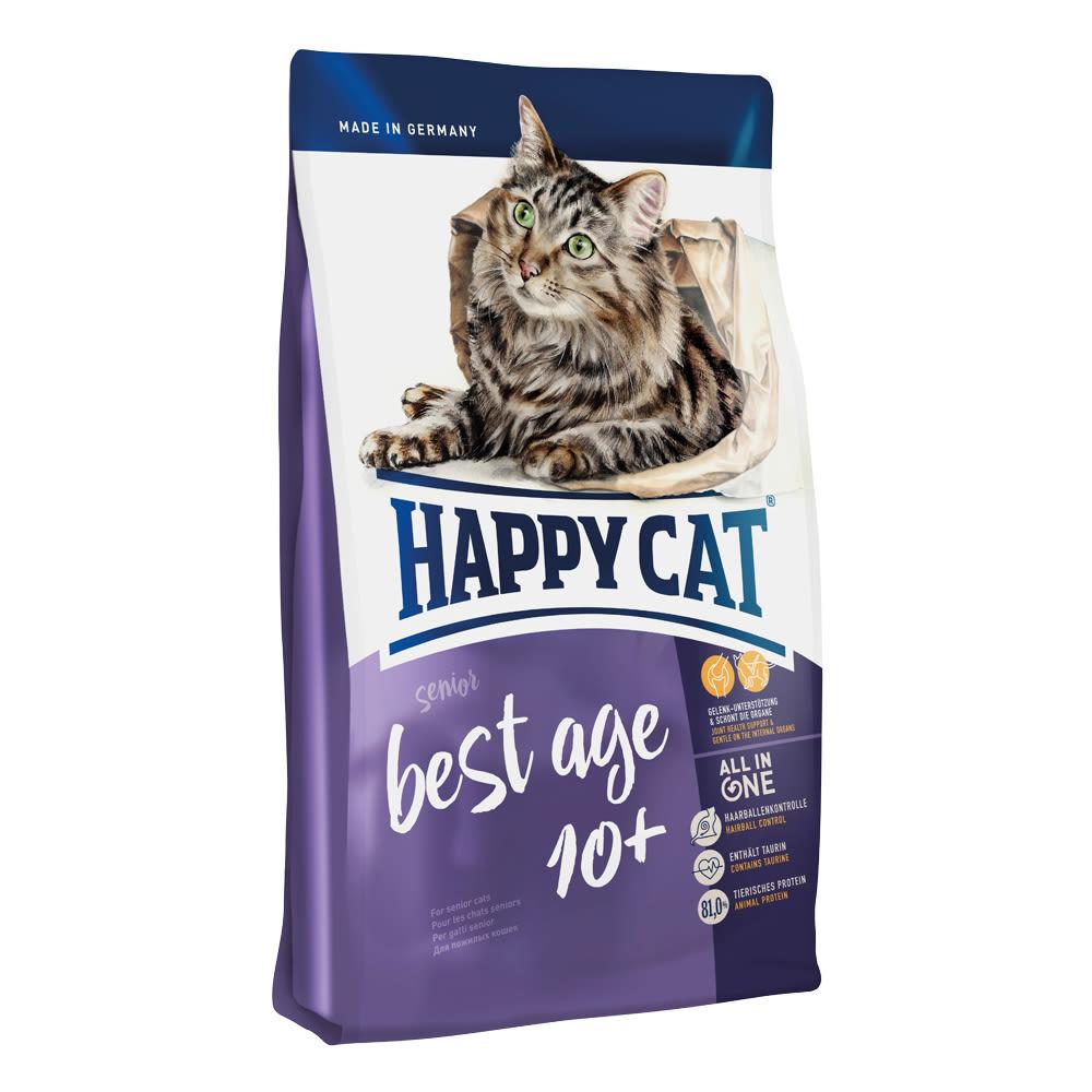 Happy Cat Best Age+10 Senior 300 g