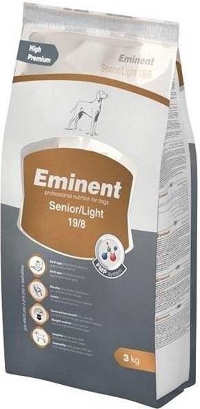 Eminent Dog Senior/Light 3KG