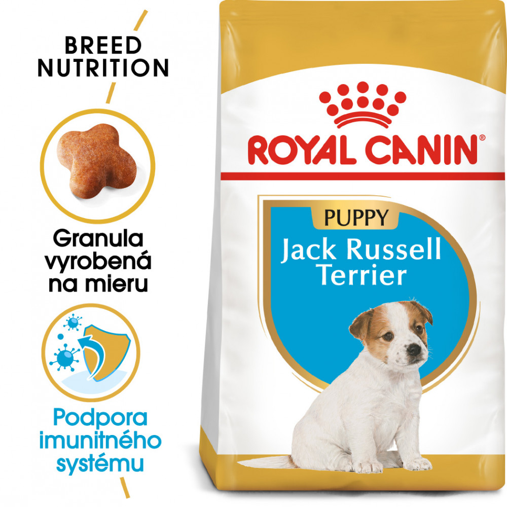 Royal Canin Jack Russell Terrier Puppy 1,5kg