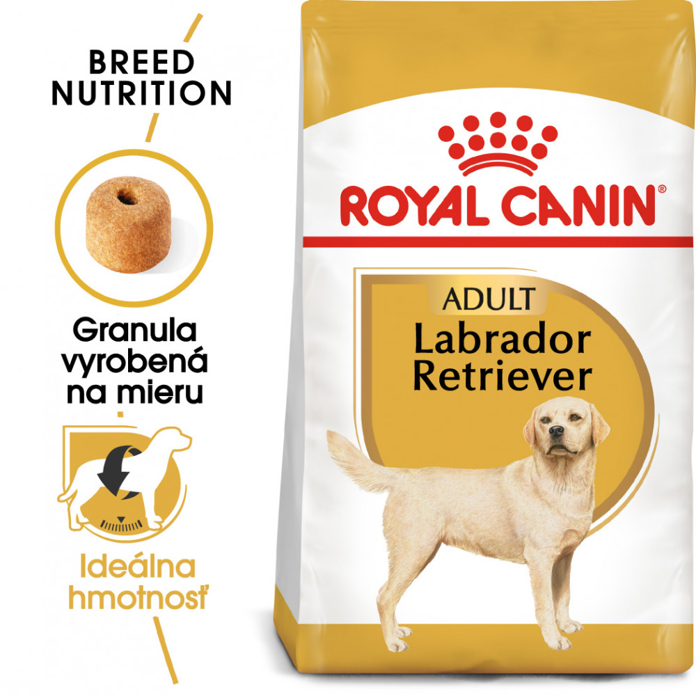 Royal Canin Labrador Retriever Adult - 3kg