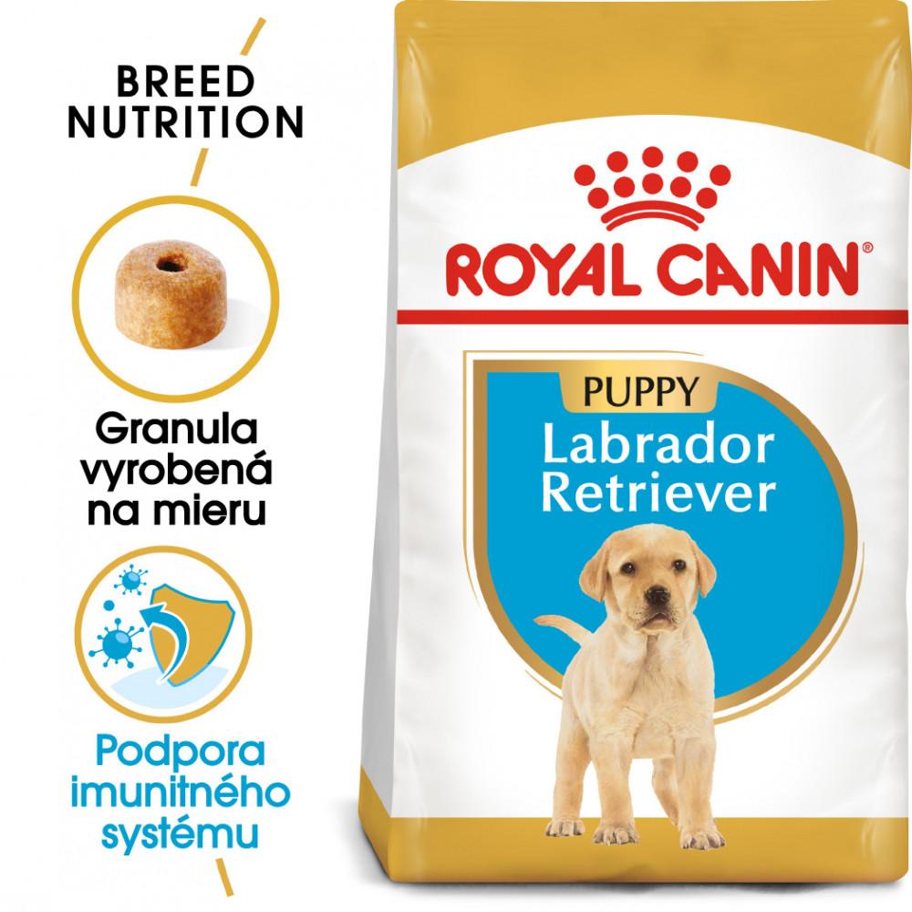 Royal Canin Labrador Retriever Puppy - 3kg