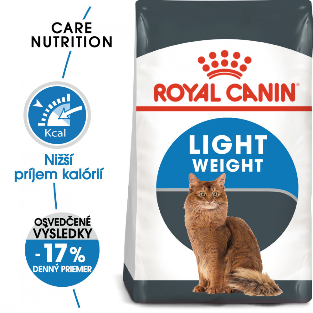 Royal Canin Light Weight Care 0,4kg