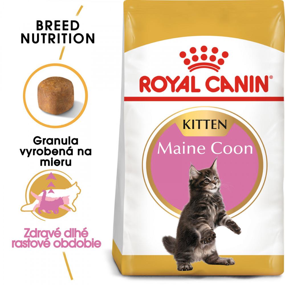 Royal Canin Maine Coon Kitten 2kg