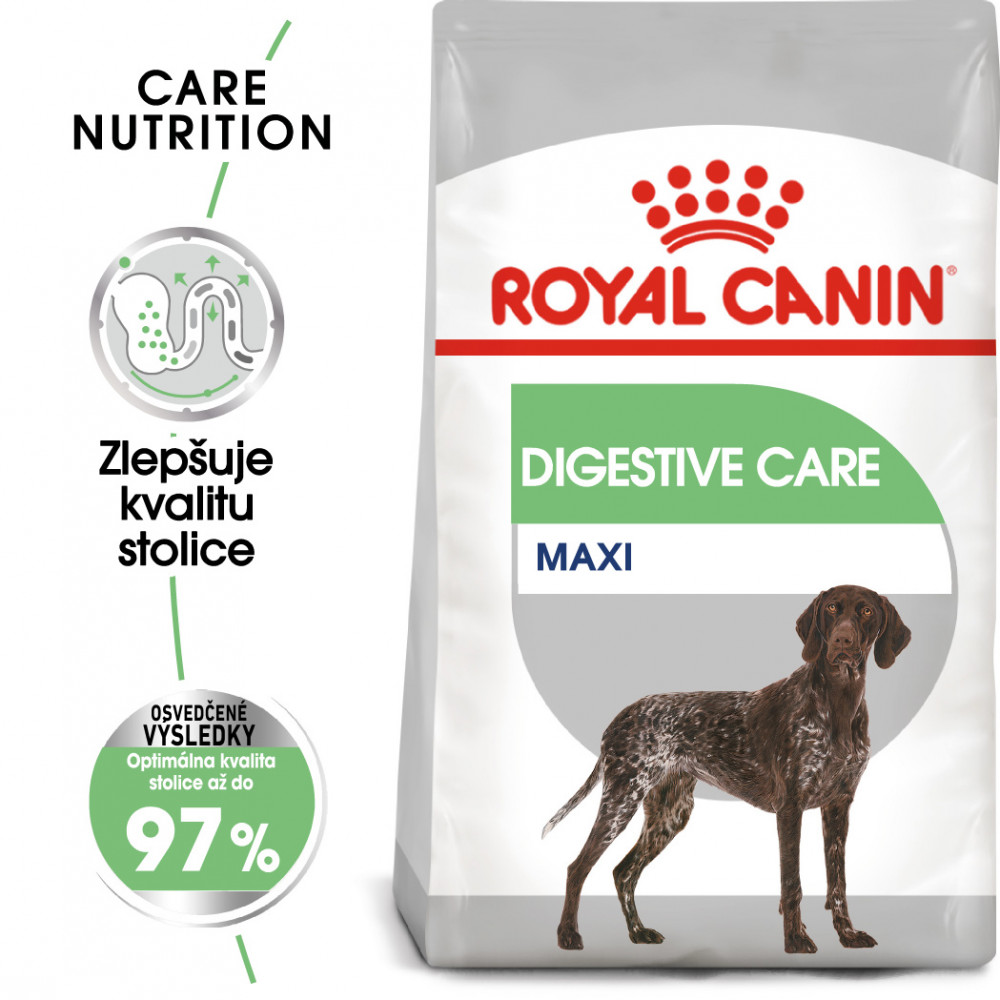 Royal Canin Maxi Digestive Care - 10kg