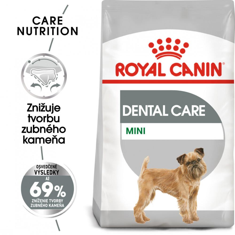Royal Canin Mini Dental Care - 3kg