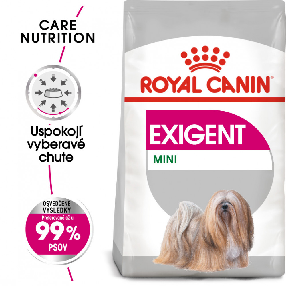 Royal Canin Mini Exigent - 1kg
