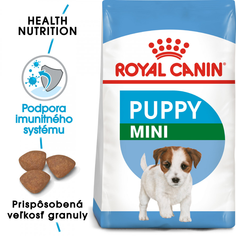 Royal Canin Mini Puppy 0,8kg