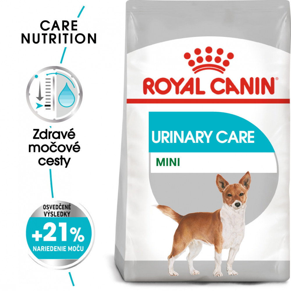 Royal Canin Mini Urinary Care - 3kg