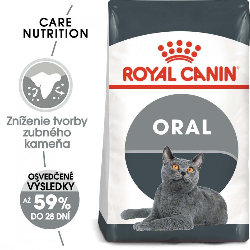 Royal Canin Light Oral Care 0,4kg