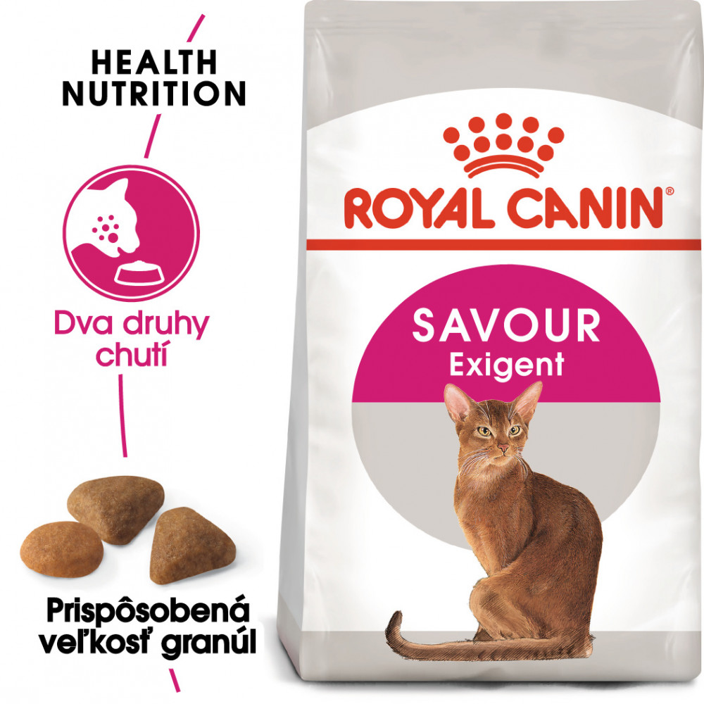 Royal Canin Savour Exigent 2kg